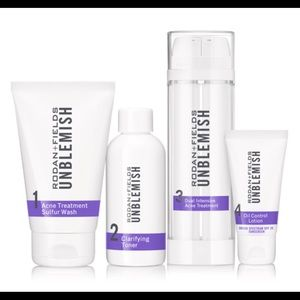 Other - Rodan + Fields Unblemish - Available NOW!